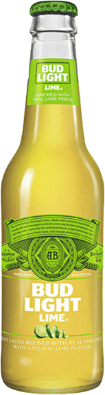 Bud Light Flavours – Lime