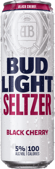 Bud Light Seltzer – Blackcherry