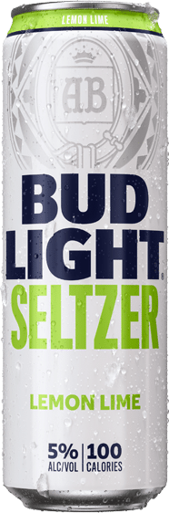 Bud Light Seltzer – Lemon Lime