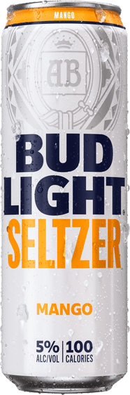 Bud Light Seltzer – Mango
