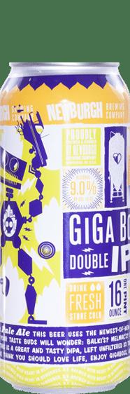 Giga Boss Double IPA