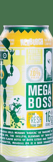 Mega Boss IPA